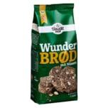 Bauck Hof Wunder Brød mit Nüssen 600g