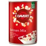 Davert Bohnen Mix Bio 400g