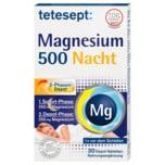tetesept Depot-Tabletten Magnesium 500 Nacht 30 Stück