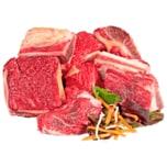 Rindfleischknochen