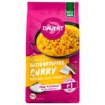 Davert Bio Süsskartoffel Curry mit Kokosmilch 170g