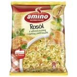 Amino Rosol Polnische Instant-Nudelsuppe 59g