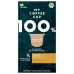 My Coffe Cup Bio Caffè Vanilla 53g, 10 Kapseln