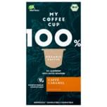 My Coffee Cup Bio-Arabica Caffè Caramel 53g, 10 Kapseln