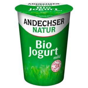 Andechser Natur Bio-Jogurt mild 500g