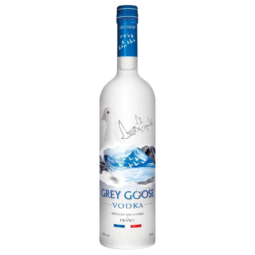 Grey Goose Vodka 0,7l