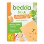Bedda Block Schedda vegan 200g