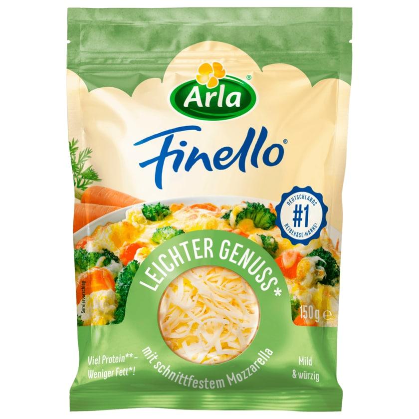 Arla Finello light Streukäse 150g