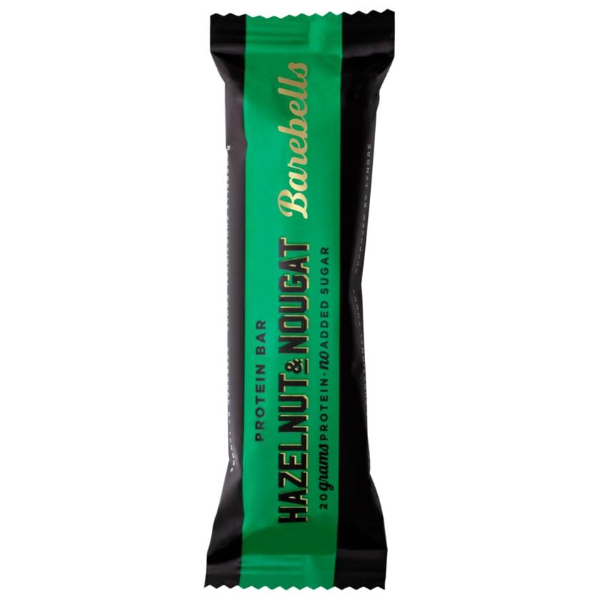 Barebells Protein Bar Hazelnut & Nougat 55g