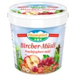 Weideglück Bircher-Müsli Fruchtjoghurt mild 1kg