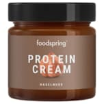 Foodspring Protein Cream Haselnuss 200g