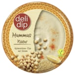 deli dip Hummus natur 250g