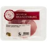 Wilhelm Brandenburg Schweinenacken-Rippchen ohne Grat ca. 180g