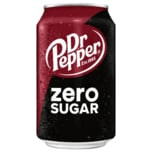 Dr Pepper Zero 330ml