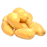 REWE Bio Speisefrühkartoffeln Festkochend 1,5kg