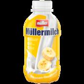 Müller Müllermilch Banane 400ml