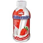 Müller Müllermilch Erdbeere 400ml