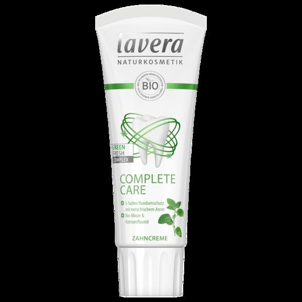 Lavera Zahncreme Complete Care 75ml