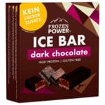 Frozen Power Ice Bar Dark Chocolate 3x50g