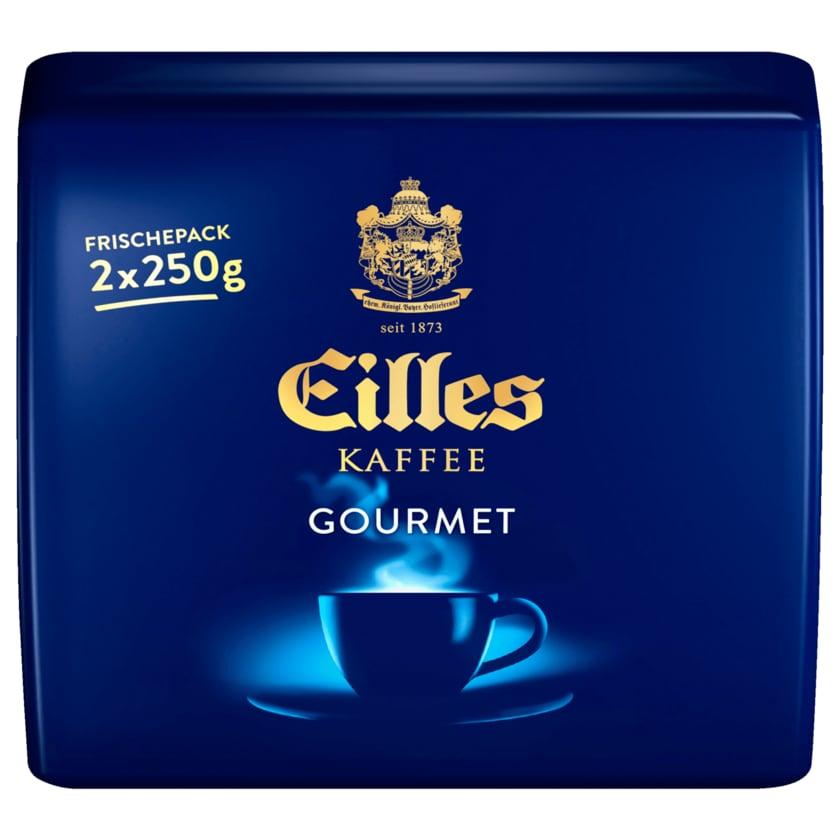 J.J. Darboven Eilles Gourmet-Café 2x250g