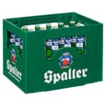 Spalter Bier Hell 24x0,33l
