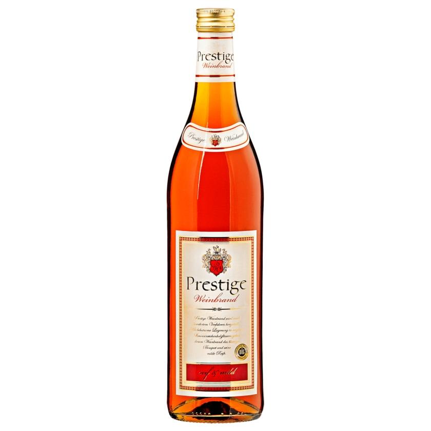 Prestige Weinbrand 0,7l