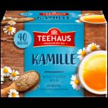 Teehaus Kamille 60g