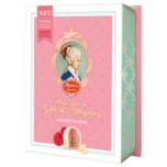 Reber Weisse Constanze Mozart Kugeln Summer Edition Himbeere 120g