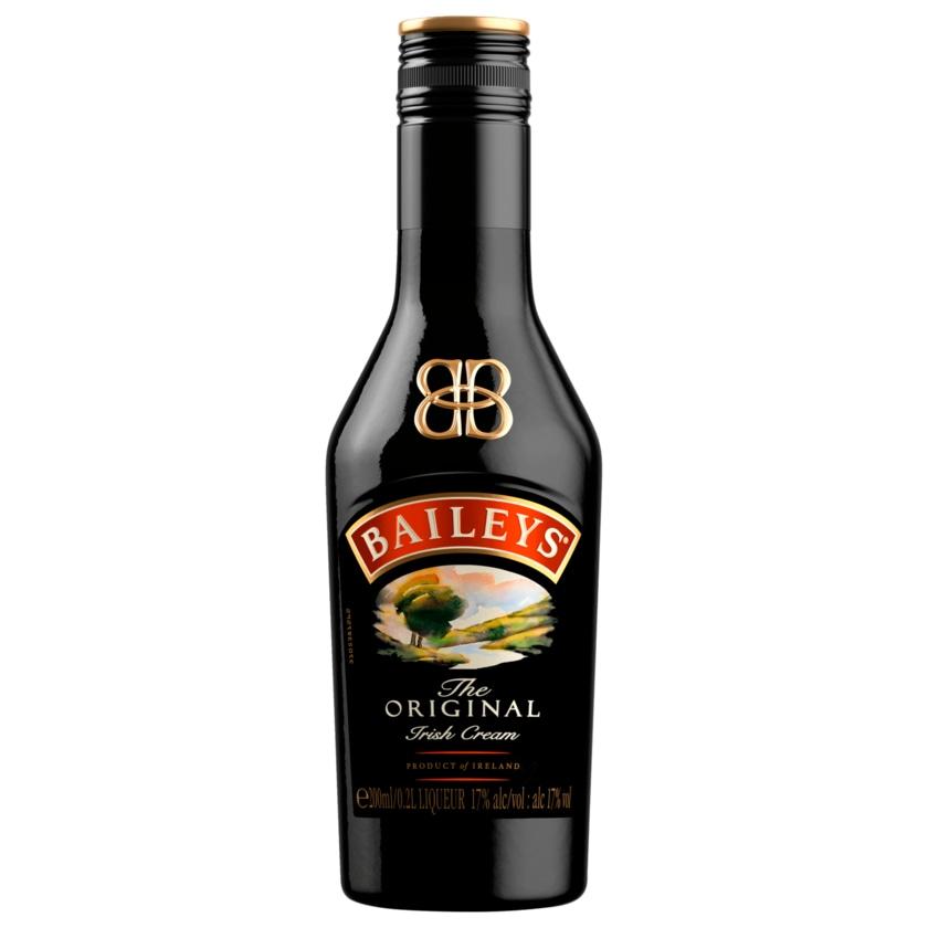 Baileys The Original Irish Cream 0,2l