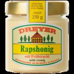 Dreyer Rapshonig 250g
