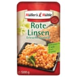 Müller's Mühle Rote Linsen 500g