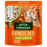 Natur Compagnie Express Reis Langkorn & Wildreis 250g