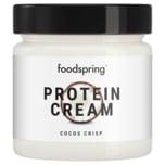 Foodspring Protein Cream Cocos Crisp 200g
