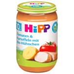 Hipp Tomaten & Kartoffeln mit Bio-Hühnchen 220g
