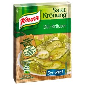Knorr Salatkrönung Dill-Kräuter 450ml