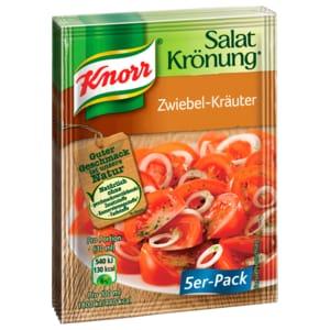 Knorr Salatkrönung Zwiebel-Kräuter 450ml