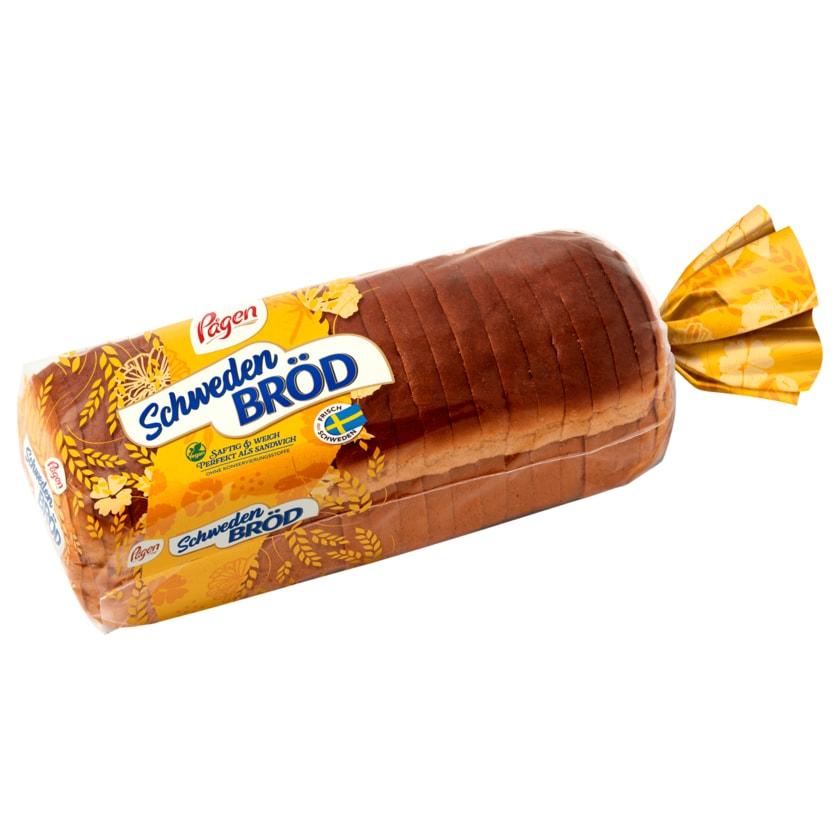 Pågen Schweden Bröd 900g