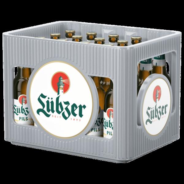 Lübzer Pils 20x0,5l