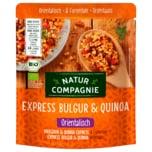 Natur Compagnie Express Bio Bulgur&Quinoa Orientalisch 250g