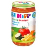 Hipp Bio Pasta Bambini Rigatoni Napoli 250g