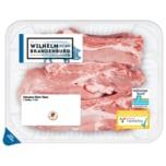Wilhelm Brandenburg Schweine-Dicke Rippe in Scheiben ca. 500g