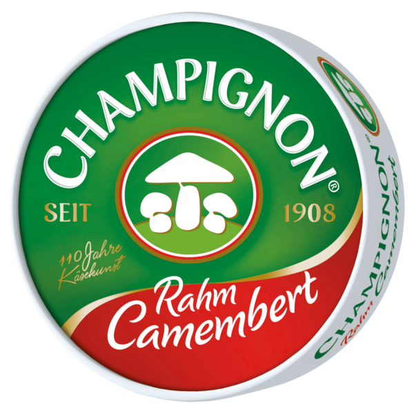 k serei champignon camembert rahm 125g bei rewe online bestellen. Black Bedroom Furniture Sets. Home Design Ideas