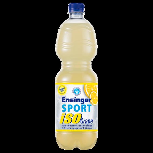 Ensinger Sport Iso Grape 1l