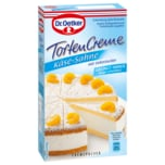 Dr. Oetker Tortencreme Käse-Sahne 155g