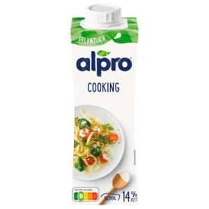 Alpro Soja-Kochcrème Cuisine 250ml