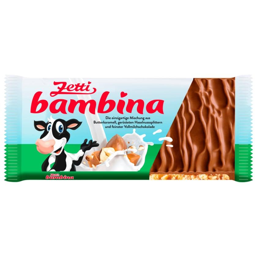 Zetti Bambina Schokolade 100g