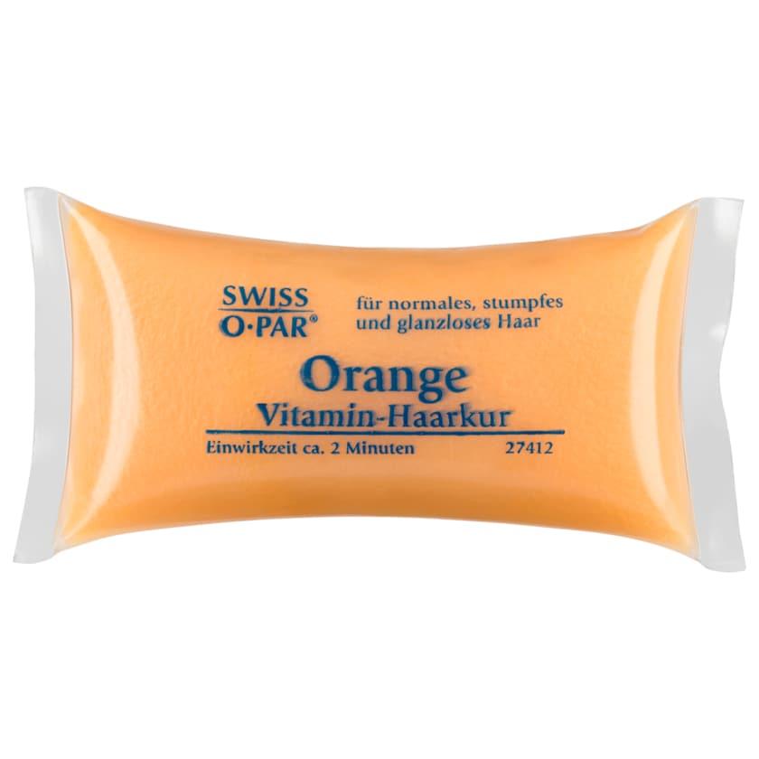 Swiss-O-Par Vitamin-Haarkur Orange 25ml