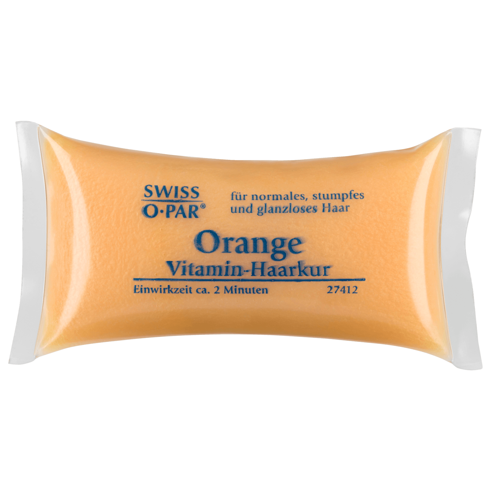 Swiss-O-Par Vitamin-Haarkur Orange 25ml