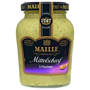 Maille Senf Alte Art 200ml