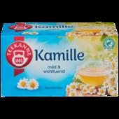 Teekanne Sanfte Kamille 30g, 20 Beutel